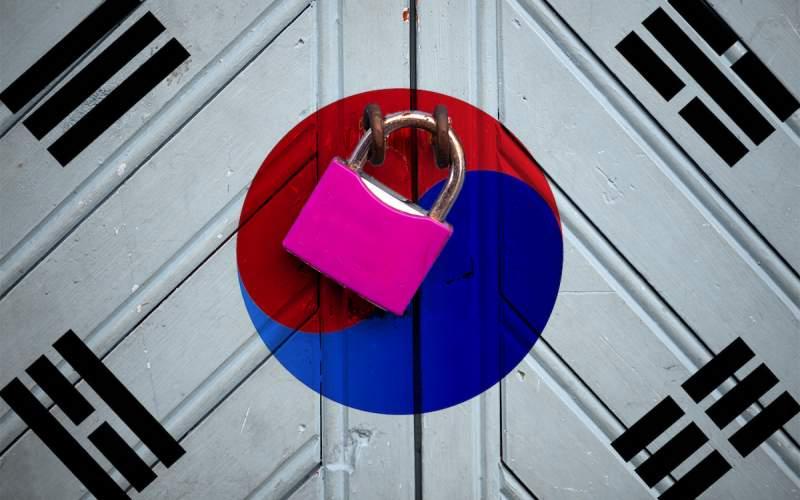 کره جنوبی ۱۱ صرافی رمزارز را تعطیل کرد