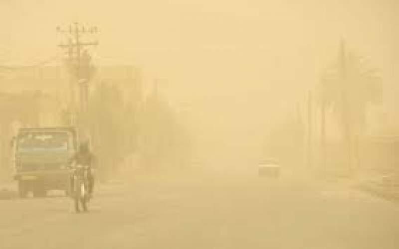 خسارت ۱۰۰ میلیاردی توفان به منطقه سیستان