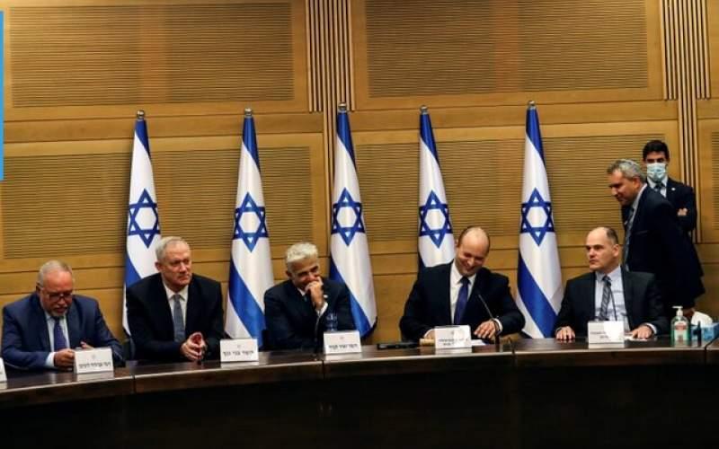 تصویب لایحه بودجه اسرائیل پس از ۳ سال