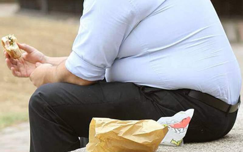 پروتئینی که روند چاقی را در مغز هک میکند