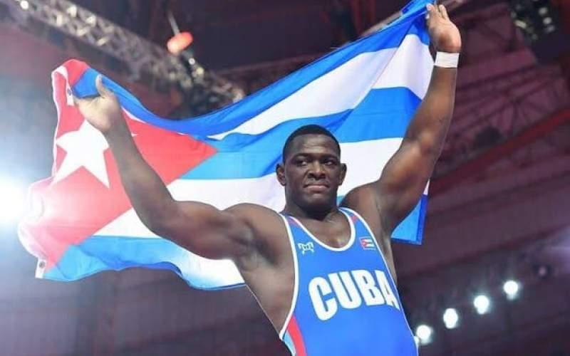 غول کوبایی«افسانه» شد