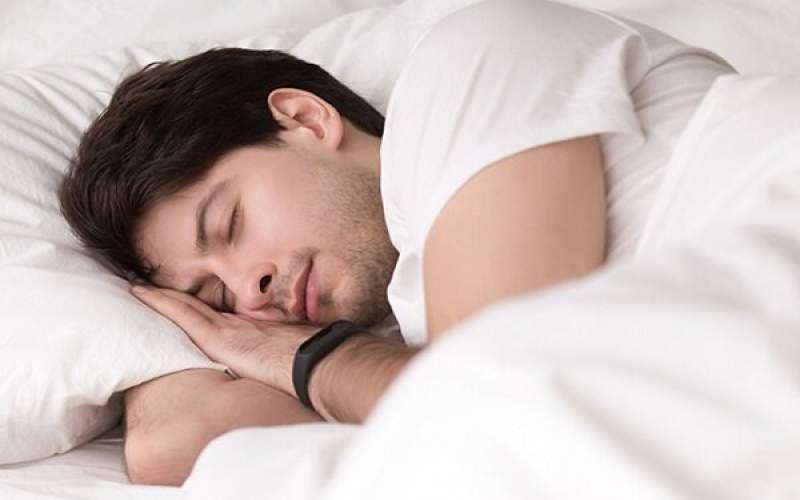 چطور از حرف زدن در خواب پیشگیری کنیم