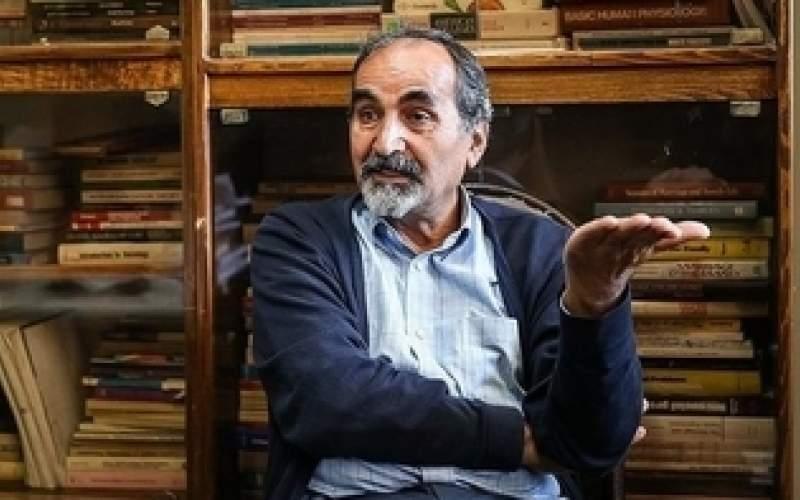در ایران دموکراسی اجتماعی و سیاسی وجود ندارد
