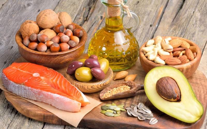 منابع چربیهای سالم مفید برای بدن