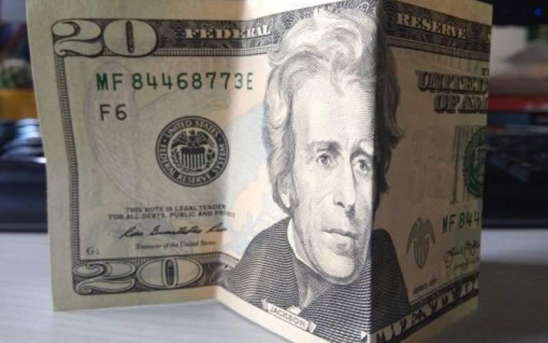 ارزش دلار مقابل برخی ارزها کاهش یافت