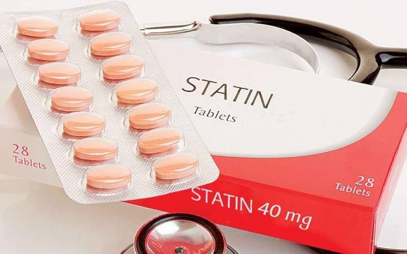 تاثیرداروهای ضدکلسترول درکاهش ابتلا به کرونا