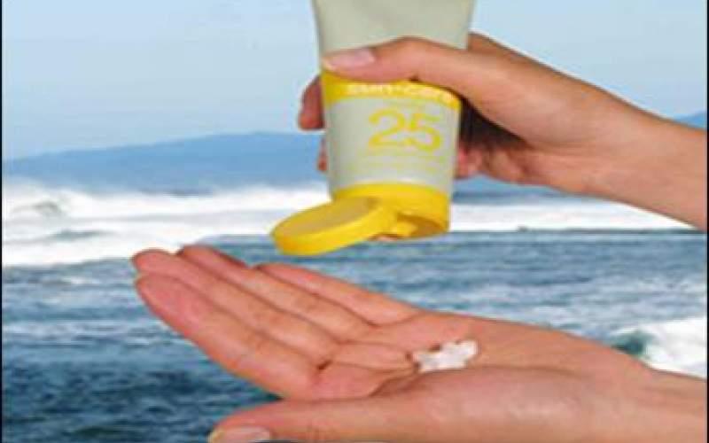 ویژگی یک ضد آفتاب مناسب پوست چیست