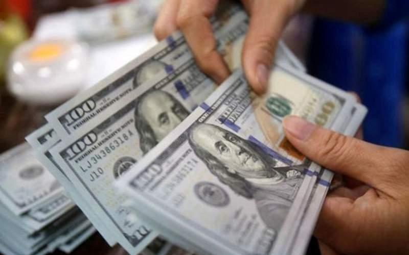 قیمت دلار ۲۵ هزار و ۶۰۰ تومان شد/جدول