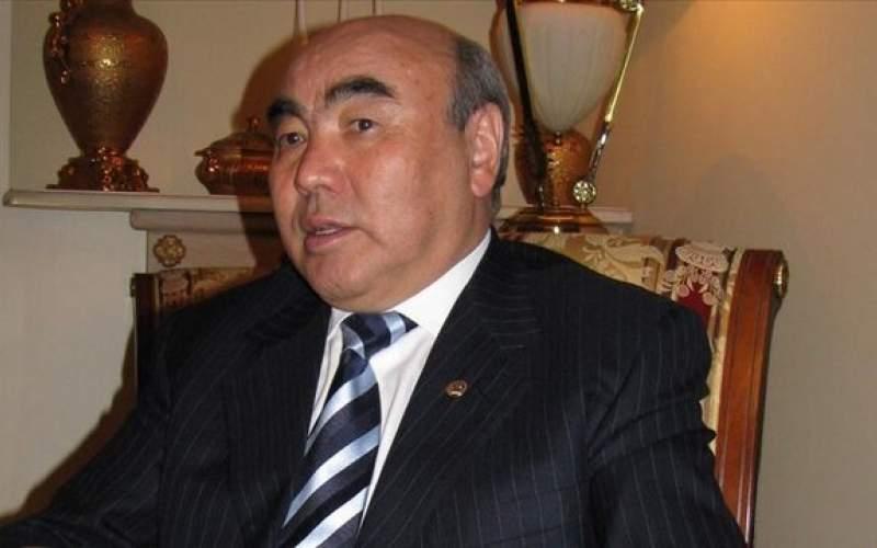 رهبر فراری قرقیزستان به کشورش بازگردانده شد