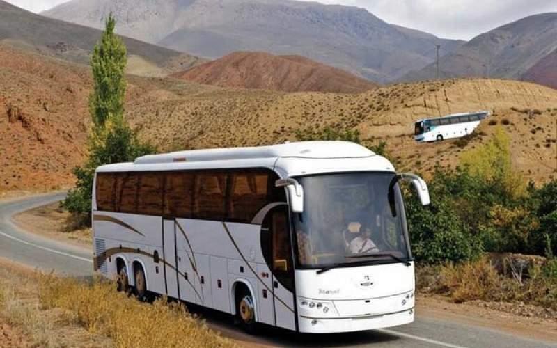 تاثیرافزایش سفربه ارمنستانبرگرانی بلیتاتوبوس