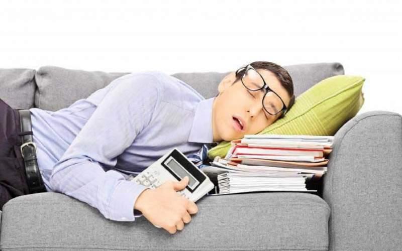 برای درمان احساس خستگی دائم چه کار کنیم؟
