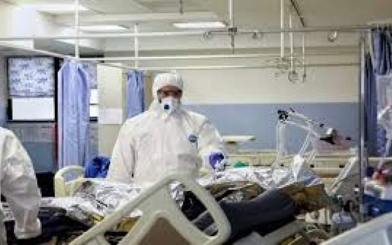 ۳۷۸ فوتی جدید  ویروس کرونا در کشور