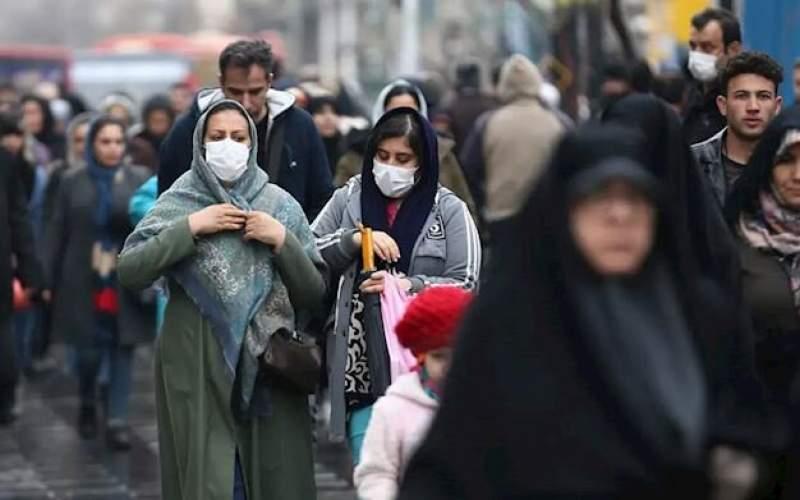 آمار واقعی قربانیان کرونا در ایران ۷۰۰ تا۸۰۰ نفر است؛ کشور رها شده است