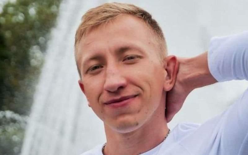 فعال ضد دیكتاتوربلاروس در اوکراین حلق آویز شد