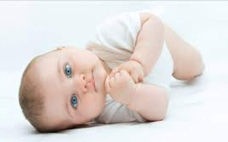 تقویت سیستم ایمنی بدن نوزاد با شیر مادر