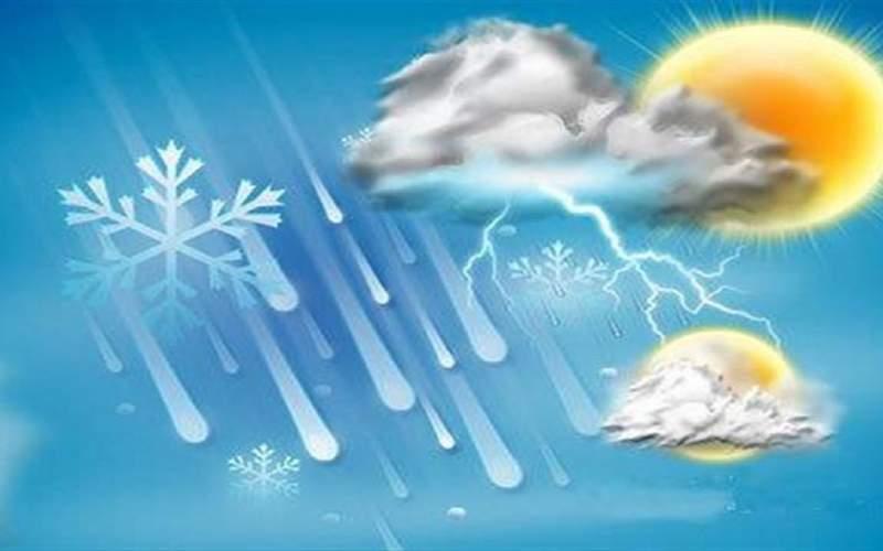 آیا بارش باران تا پایان تابستان ادامه دار است؟