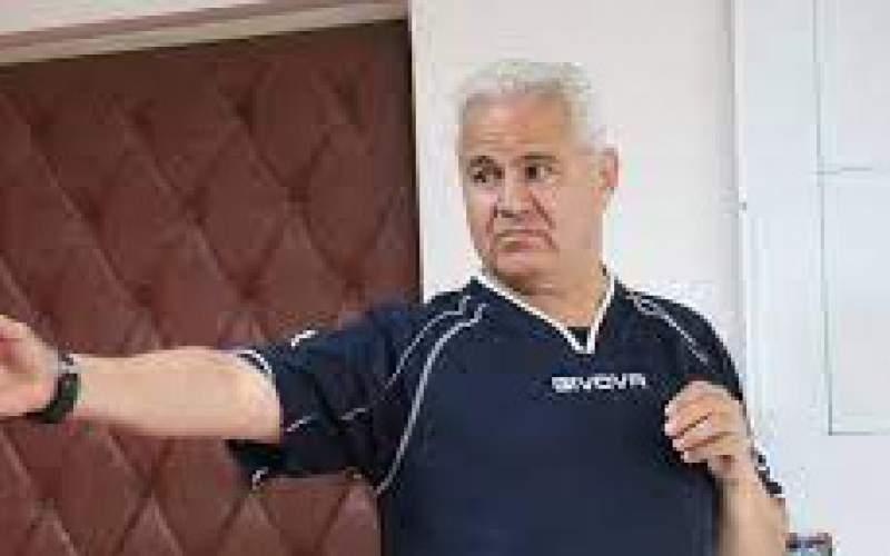 پیوس: پیراهن شماره ۱۷من را به عبدی بدهید