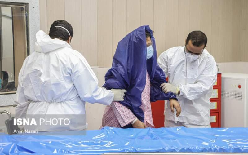 جنوب غرب خوزستان دیگر بیمارستان سفید ندارد
