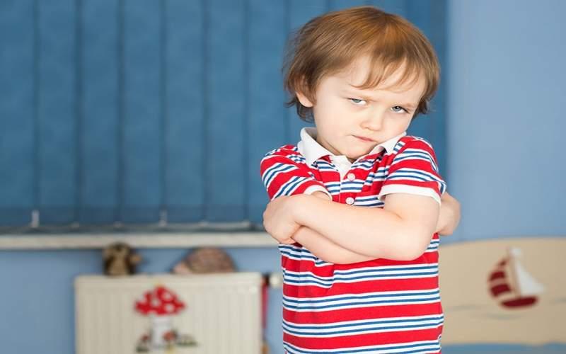 چگونه بهانه گیری کودک خود را کنترل کنید؟