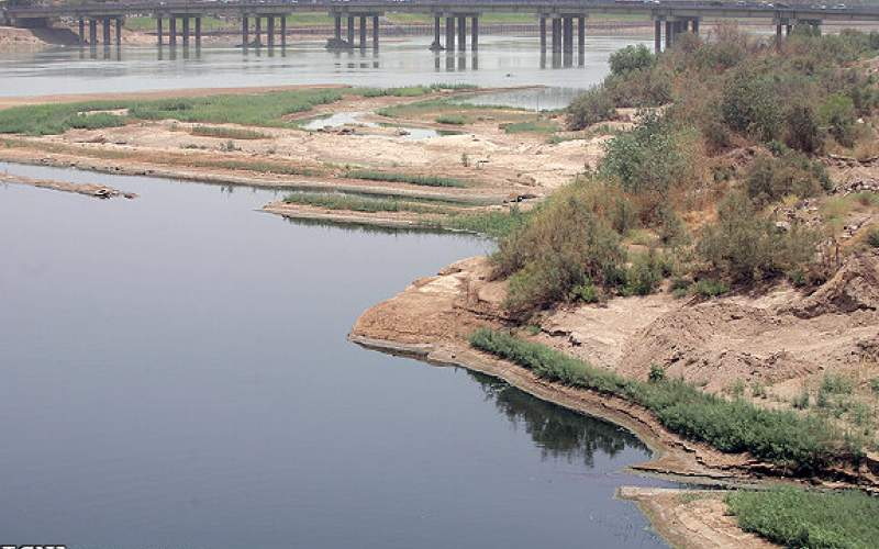 سدها و تونلهای انتقال آب کارون کدامند؟