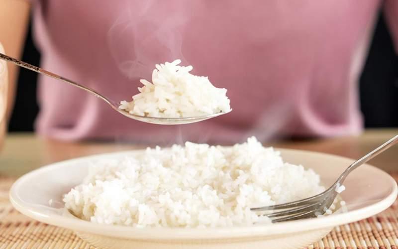 کاهش نسبی مصرف برنج در دو ماه اخیر