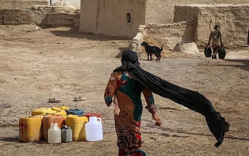 راهکارهایی برای حل بحران آب در ایران