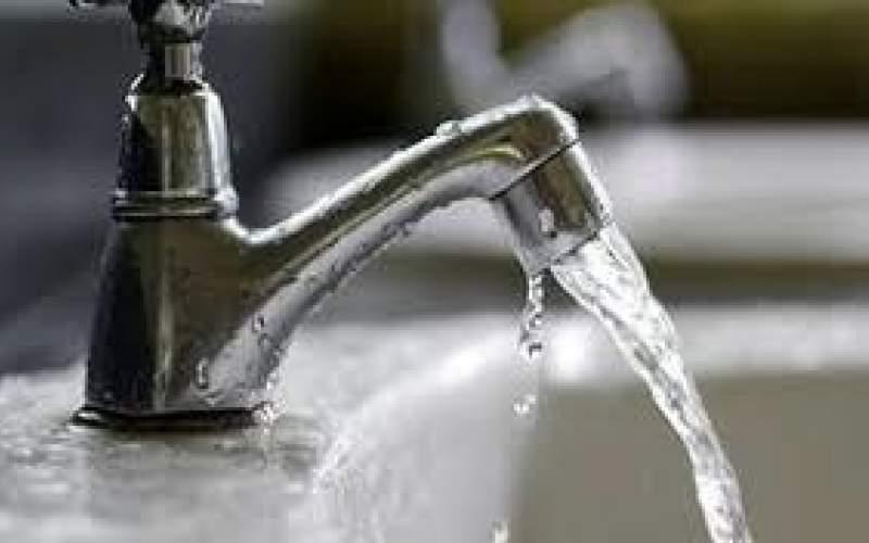 افزایش ۷۰ میلیون لیتر آب با درجه افزایش دما