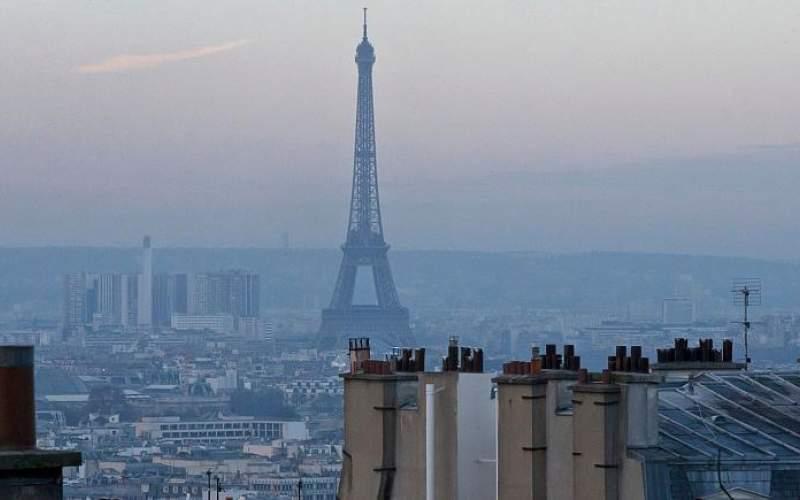 جریمه بیسابقه در فرانسه به دلیل  آلودگی هوا