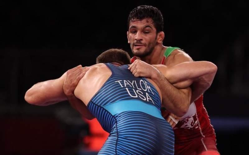 بررسی دلایل باخت حسن یزدانی در المپیک