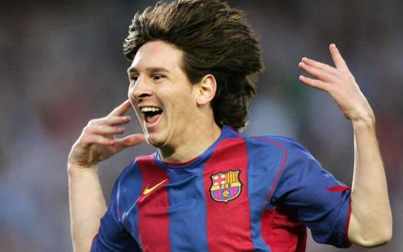 بمب خبری؛ مسی بارسلونا را ترک میکند