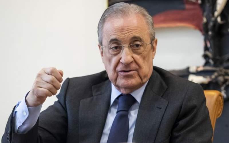 برنامه رئال مادرید برای شکایت از لالیگا