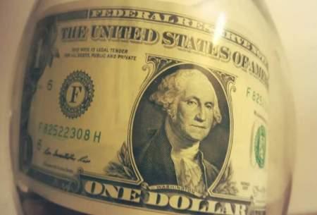 ارزش دلار مقابل بیشتر ارزهای مهم افزایش یافت