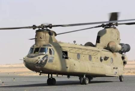 نیروهای ویژه، عراق را ترک کردند