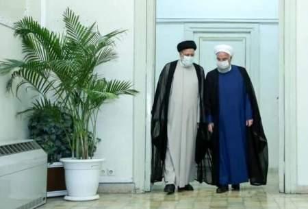 چنین بود دولت روحانی