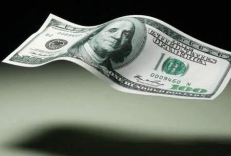شاخص دلار کانال ۹۳ واحدی را پس گرفت
