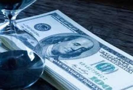 ارزش دلار مقابل بیشتر ارزها تقویت شد