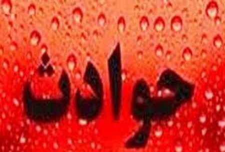 دستگیری قاتل فراری با چاقوی خونآلود