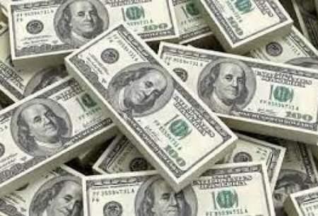 قیمت دلار ٢۶ هزار و ۶۰۰ تومان شد/جدول