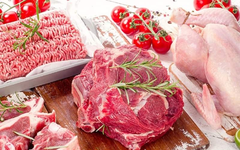 مصرف گوشت در هفته تا چه میزان باید باشد؟