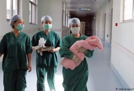 چین سیاست ۳ فرزندی را رسما قانونی کرد