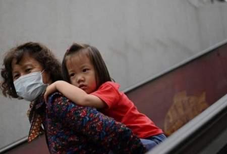 چین سیاست سه فرزندی را رسما قانونی کرد