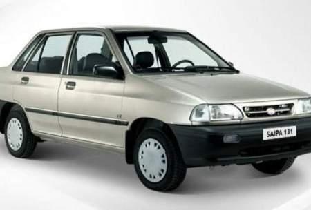 پراید پرفروش ترین خودروی ایران
