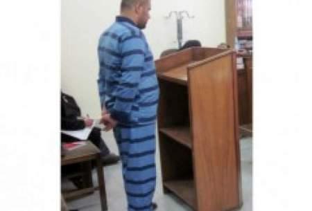 مرد متهم به برادرکشی در انتظار تعیینتکلیف
