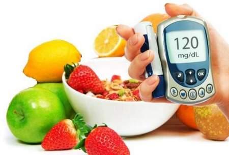 اگر دیابت دارید این ۴ ماده غذایی را بخورید