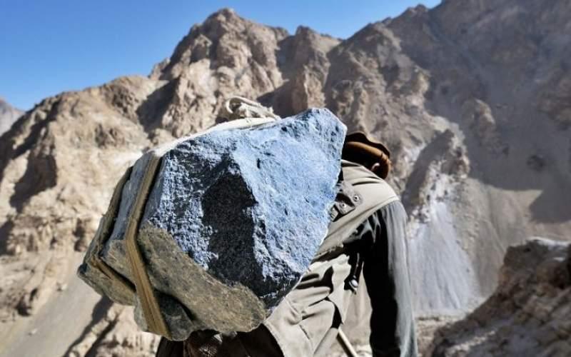 ثروت یک تریلیوندلاری افغانستان در دست طالبان
