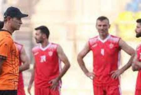 قلب پرسپولیس با بازیکنان محبوب یحیی میتپد