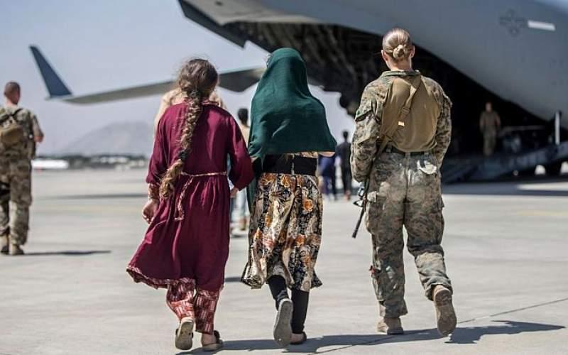 فرمانده ارتش افغانستان: دنیا پشت ما را خالی کرد