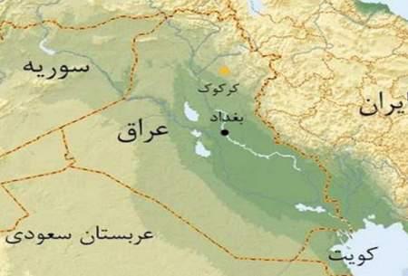 صادرات برق ایران به عراق در جاده خاکی