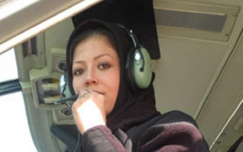 طالبان خلبان زن افغان را سنگسار کرد+تکذیبیه