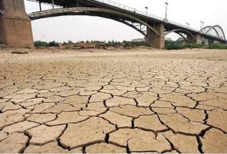ذخایر سدهای خوزستان در وضعیت هشدارآمیز